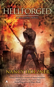 Review: Hellforged